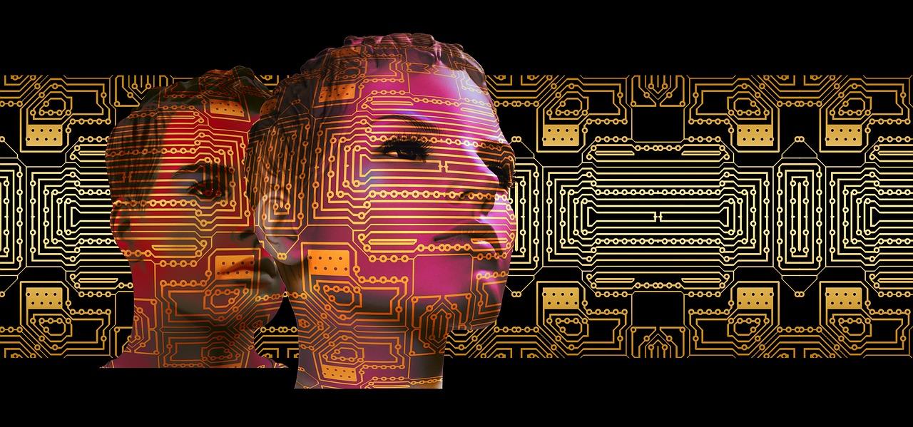 Digitalisierung im Arbeitsbereich