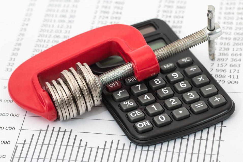 savings 2789137 1920 956x637 - Tipps bei Stress mit dem Pfändungsschutzkonto