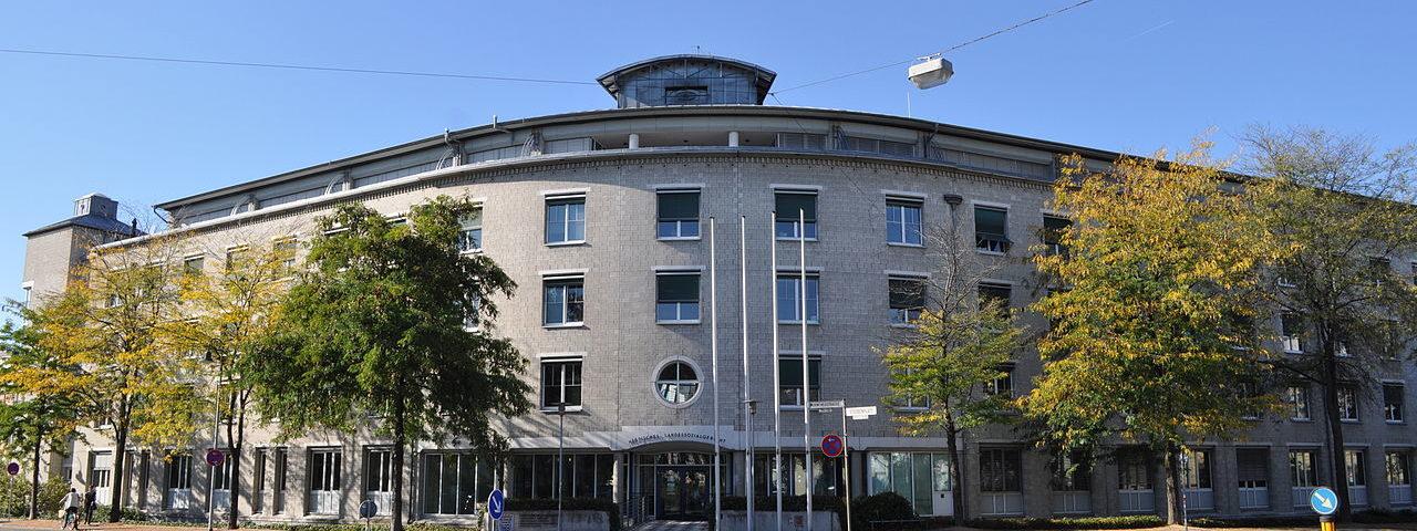 Landessozialgericht Hessen Darmstadt